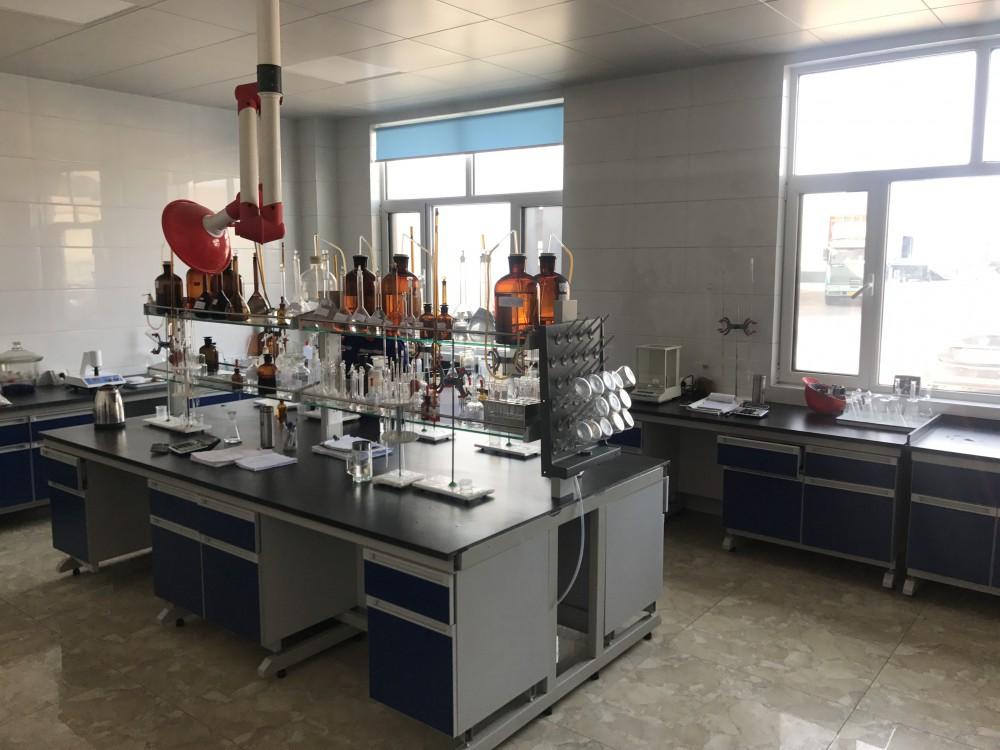 焦亚硫酸钠工厂展示